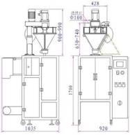 包装机结构图