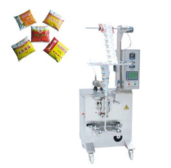 小型液体包装机