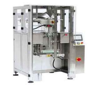 无人化糯米果冻胶包装机设备